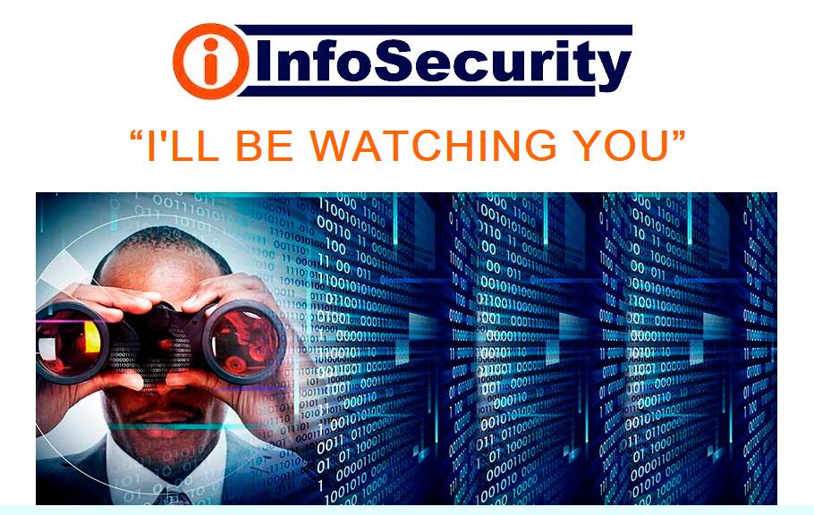Infosecurity Tour 2019